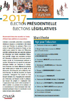 Elections présidentielle & legislative