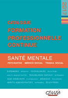 Catalogue Sant� mentale 2017 en flipage